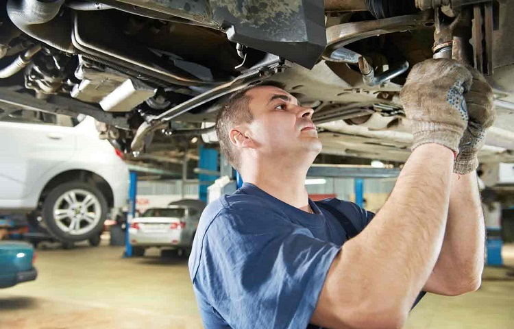 Routine Transmission Service Save Yourself From Costly Car Repair 5