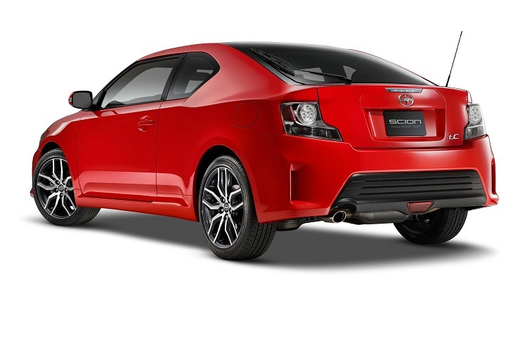 Customizing The Scion tC Enhances Performance and Style 4