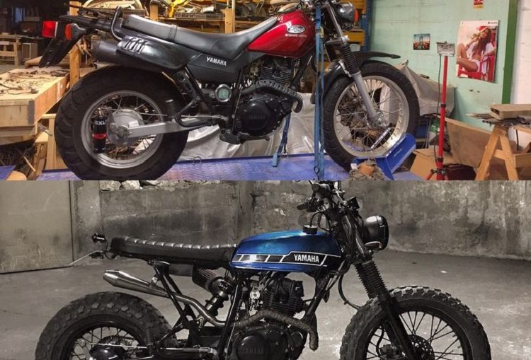a motorcycle is like a treasure that needs to be well taken care of buying a good motorcycle is one thing finding the perfect mechanic is more precious