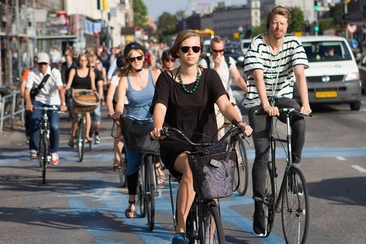 Danish Bicycle