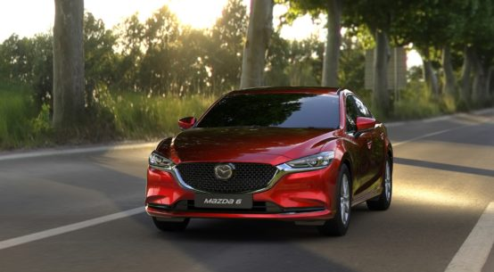 What Do Users Say About the 2019 Mazda 6