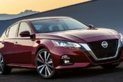 Does the New 2020 Nissan Altima Make an Ideal Family Sedan